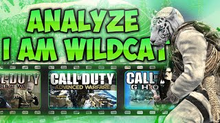 bo2 analyze a random ep30 analyze i am wildcat