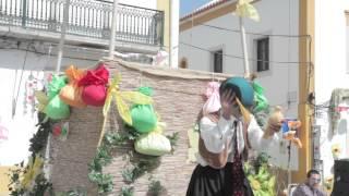 Feira da Primavera em Sines (2014)