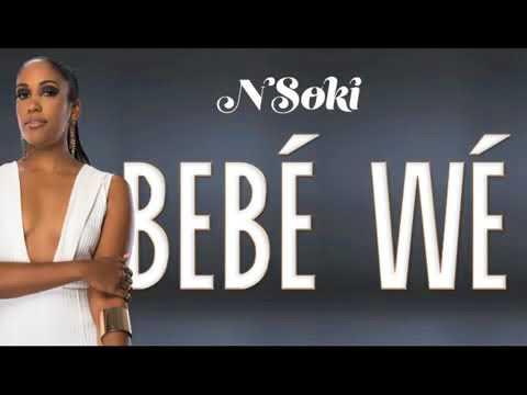 Nsoki - Bebé Wé (Audio) [MusicaDrena]