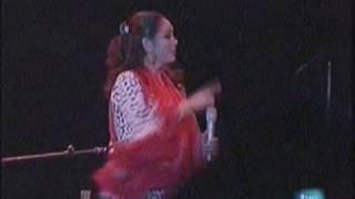 Isabel Pantoja Casino Gran Madrid Y Julián En Libertad