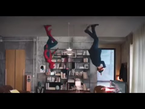 Mina - All Night (Spot TIM - È Bello Avere Spiderman) HD