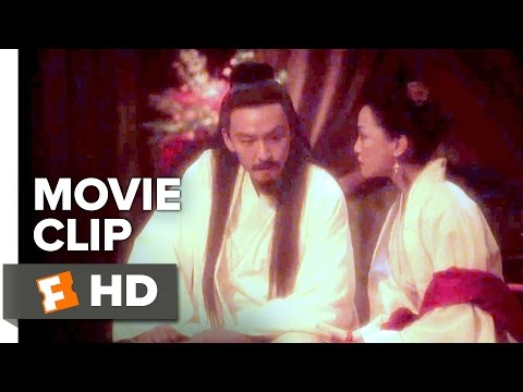The Assassin Movie CLIP - Jade (2015) -  Qi Shu, Chen Chang Movie HD
