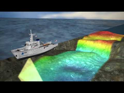 How is the Ocean Floor Mapped? | NOAA
