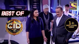 Best of CID (सीआईडी) - The Case That Left CID Puzzled - Full Episode