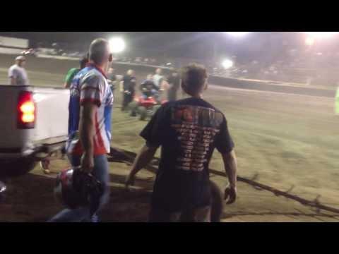 Cowtown Trailer Race