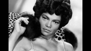 Eartha Kitt I Wantcha Around