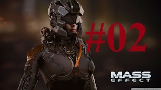 Mass Effect 02  Провал всей миссии
