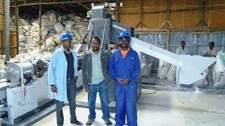 Plastic manufacturing in kenya