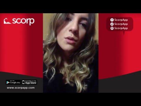 Scorp - Koku Mu Ses Mi