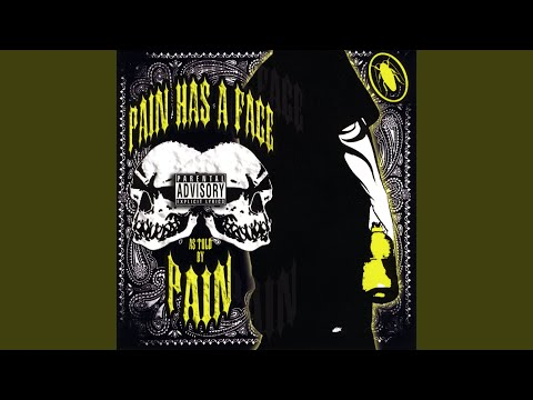 Pain Has a Face