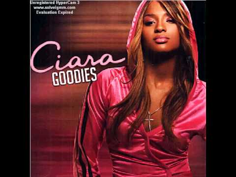 Ciara -Pick up the Phone