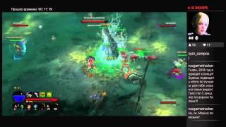 Diablo 3: Reaper of Souls PS4 Rus часть18