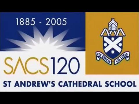 St Andrew's Cathedral School Sydney Speech Night 2004