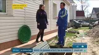 Українці масово відмовляються опалювати будинки газом
