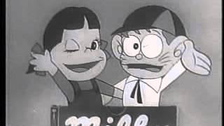 不二家 1960年代 CM