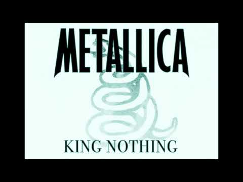What if King Nothing was on The Black Album?