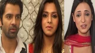 Anjali plans for Arnav-Khushi's MARRIAGE in Iss Pyaar Ko Kya Naam Doon 30th January 2012