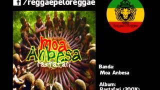 Moa Anbesa - Rastafari - 01 - Gunjah