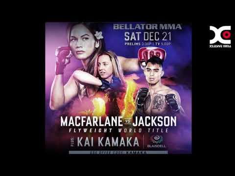 Kai Kamaka III Fight Highlights : MMA Hawaii