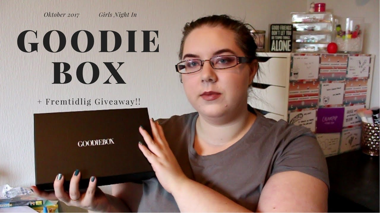 goodiebox kontakt