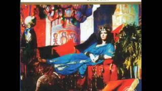 Natacha Atlas - Yalla Chant (with lyrics)