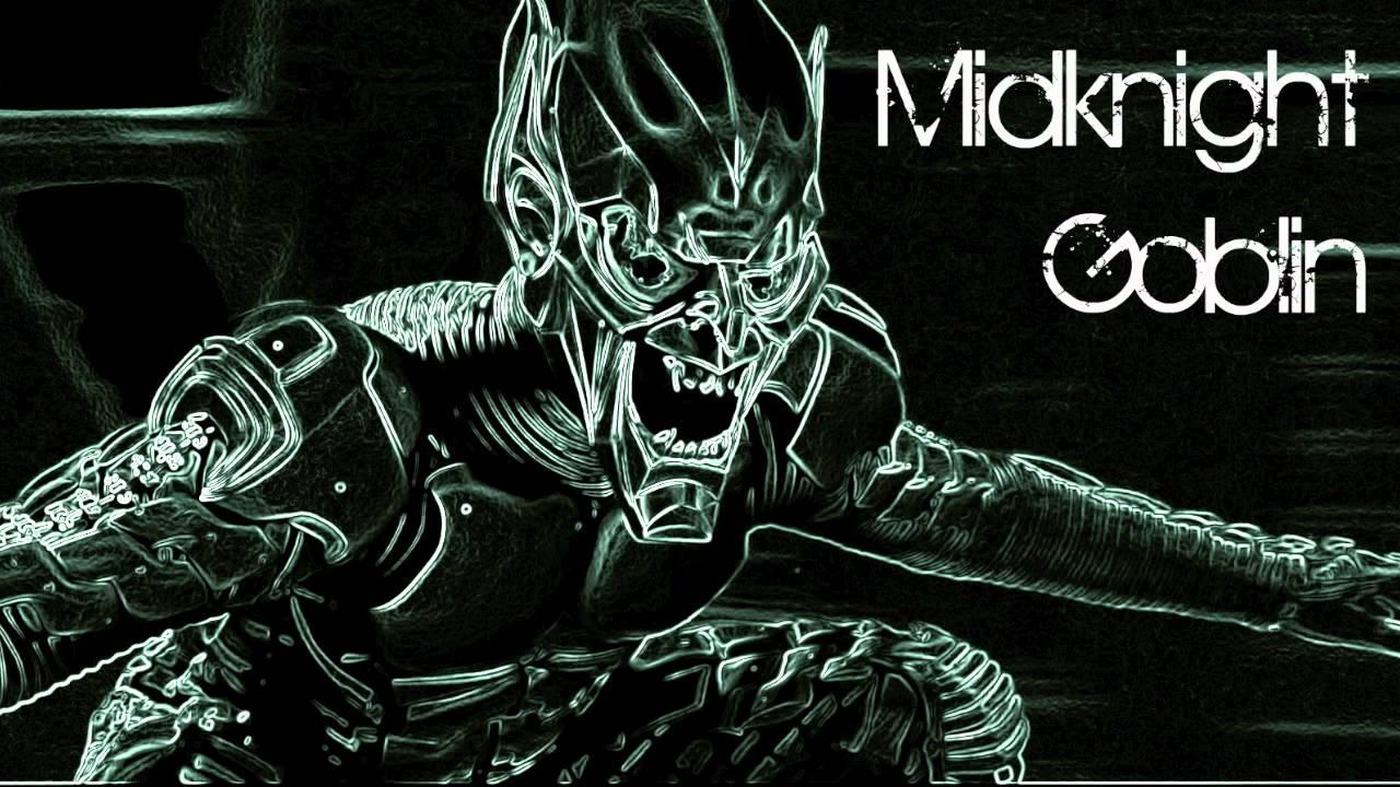 cc190b0cc568 Green Goblin Last Night (Acapella) - Midknight Disco - YouTube