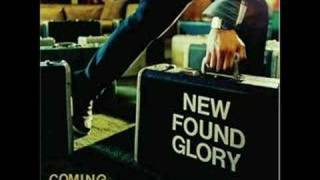 Watch New Found Glory Oxygen video
