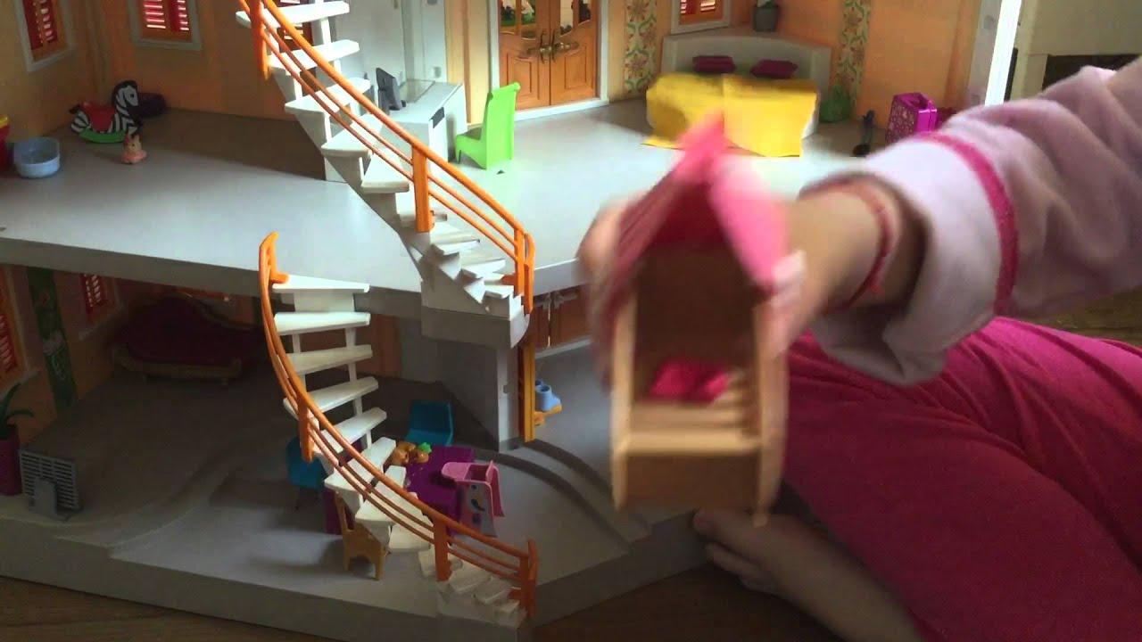 la grande maison playmobil