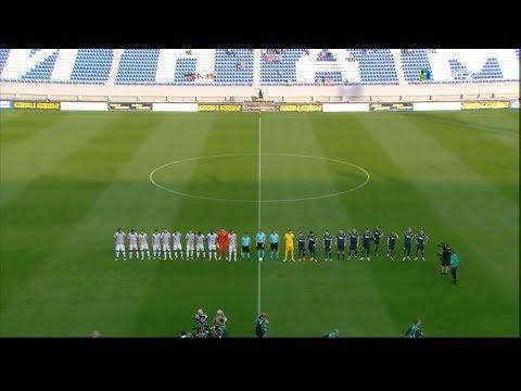 Ολιμπίκ Ντόνετσκ - ΠΑΟΚ 1-1 Highlights - Olimpik Donetsk vs PAOK 3ος προκριματικός (EL) {27/7/2017}
