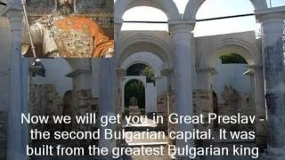 Introduction of History film Bulgaria COME.BE.EU.wmv