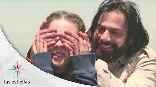 El vuelo de la victoria: Una nueva realidad | Esta semana #ConLasEstrellas