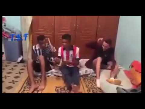 JADID DAHIK 2017 LO3BA MOMTI3A WA MODHIKA JARIBHA