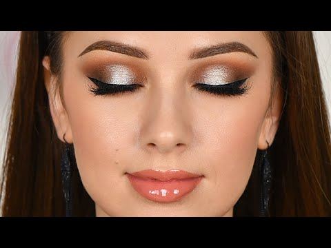 SPOTLIGHT Smokey Eye Makeup Tutorial thumbnail