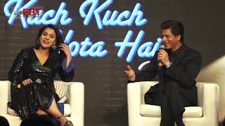 Dharma Production Celebrate 20 Years of Kuch Kuch Hota Hai With Whole Team Part 3