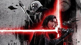 Звездные войны: Последние джедаи | Драный обзор