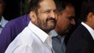 Authorities crack the whip after Kalmadi