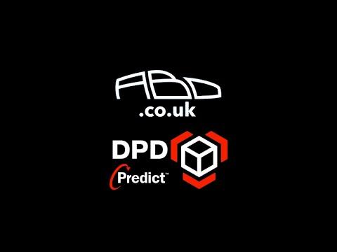 DPD Predict With ABDcouk