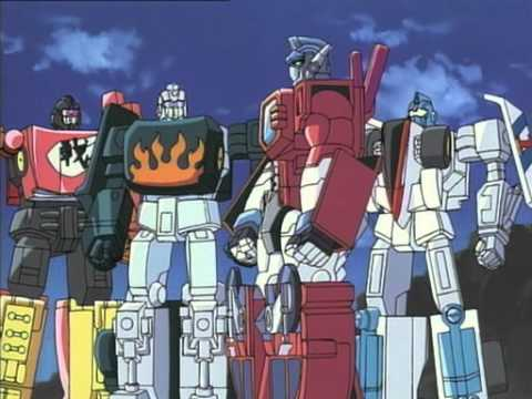 Transformers Robots in Disguise  Episode 16 Volcano