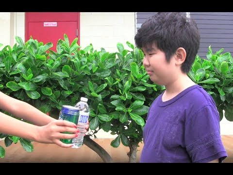 Keiki Voices Student Video - Health Is Your Choice
