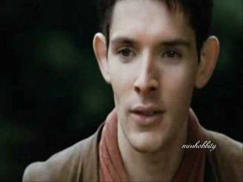 Merlin and Freya - The Lady of the Lake - Never Saw Blue