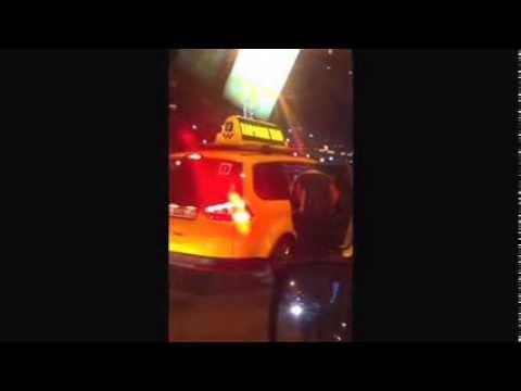 Karaoke Taxi in Almaty