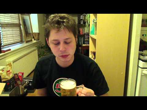 Beer Review: Asia Pacific Breweries - Tiger