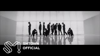 Gambar cover SUPER JUNIOR 슈퍼주니어 '쏘리 쏘리 (SORRY, SORRY)' MV
