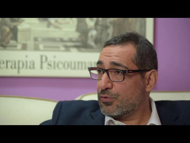 INTERVISTA   LUCA NAPOLI 07 COMPULSIVITA'