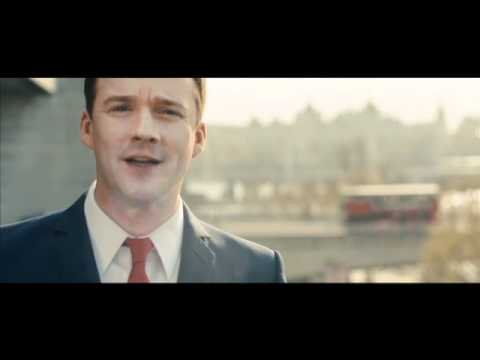 Russell Watson - We Are The Champions