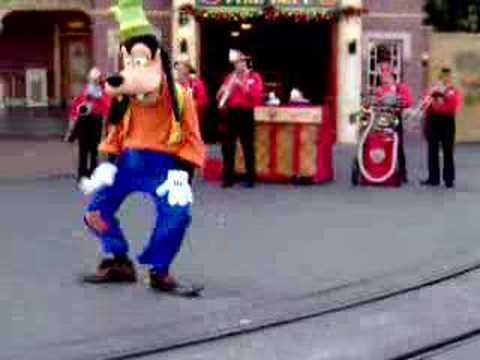 Goofy Dancing Youtube