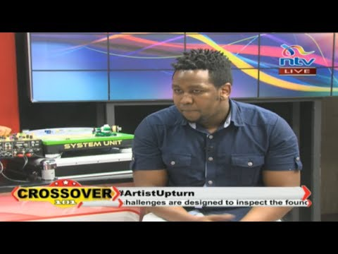 Crossover101: Prison broke me but I found salvation within those walls - Bern