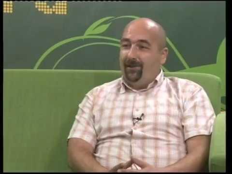 Гостовање помоћника директора Дарка Дражића на Сремској телевизији