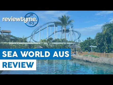 Sea World Australia Theme Park Review | ReviewTyme