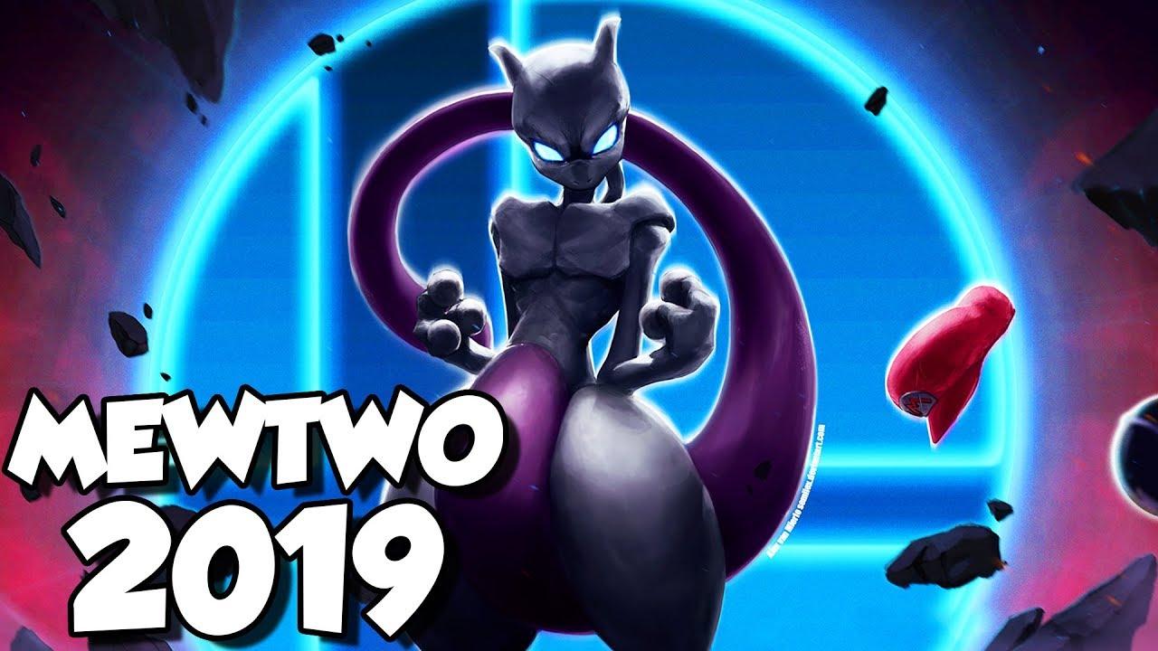 Pokemon mewtwo strikes back evolution 2019 remake 2019 movie youtube - Evolution mew ...